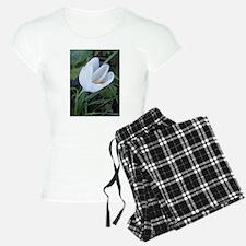 White Tulip Pajamas