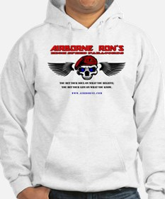 Airborne Ron's High Speed Paracords Hoodie