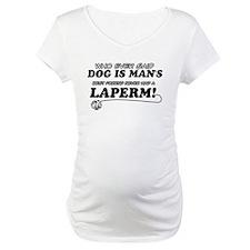 Laperm Cat designs Shirt