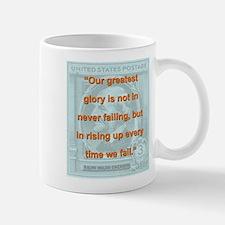 Our Greatest Glory - RW Emerson Mug