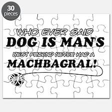 Machbagral Cat designs Puzzle