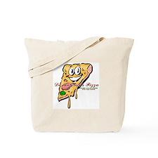 De Antonio's Tote Bag
