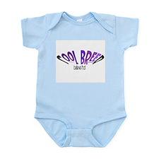 Cute Unique brands Infant Bodysuit