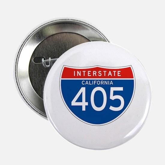 Interstate 405 - CA Button