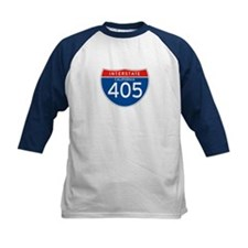 Interstate 405 - CA Tee