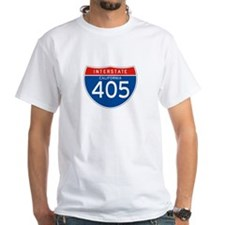 Interstate 405 - CA Shirt