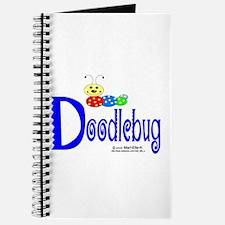 Doodlebug Journal