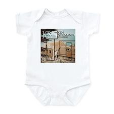 KNS 1 Infant Bodysuit
