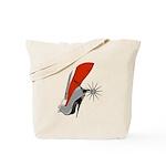 Tote Bag - 2 Cool Images