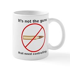 Bullet Control Mug