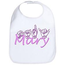 Mary Bib