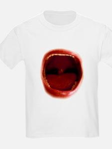 The RED Scream T-Shirt