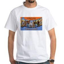 Syracuse New York Greetings Shirt