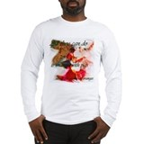 Gurdjieff Long Sleeve T-shirts