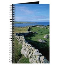 Dry Stone Wall and Bay Journal
