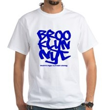 """BROOKLYN NYC"" Shirt"