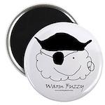 Pirate Warm Fuzzy 2.25