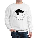 Pirate Warm Fuzzy Sweatshirt