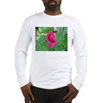 Beautiful Rose Photo Long Sleeve T-Shirt