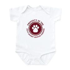 Petit Basset Griffon Vendéen Infant Bodysuit