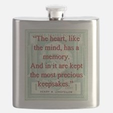 The Heart Like The Mind - Longfellow Flask