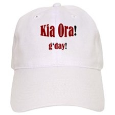 Unique Kia Baseball Cap