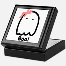 Boo! Keepsake Box