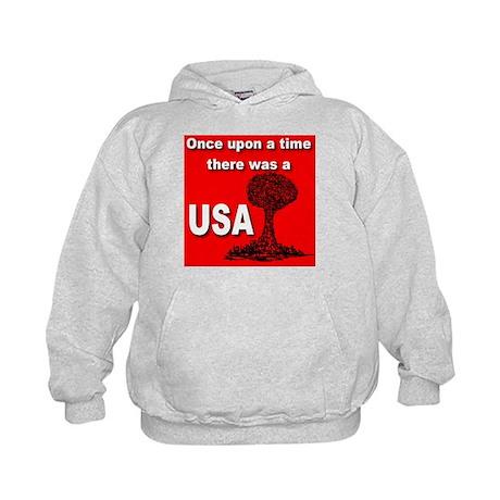 ... a USA Kids Hoodie
