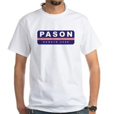Support Greg Pason Shirt