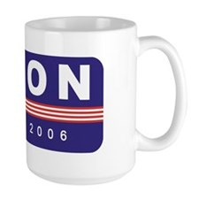 Support Greg Pason Mug