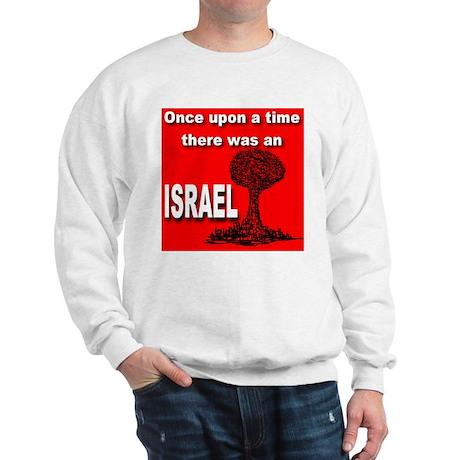 ... An Israel Sweatshirt