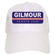 Support Frank Gilmour Baseball Cap