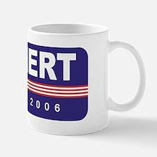 Support Eric Mehnert Mug