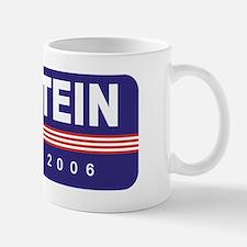 Support Dianne Feinstein Mug