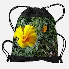 Growth01.JPG Drawstring Bag