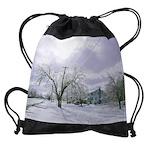 Ice Storm Canada Calendar copy.png Drawstring Bag