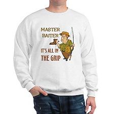 Master Baiter Sweatshirt
