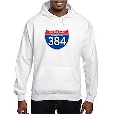 Interstate 384 - CT Hoodie
