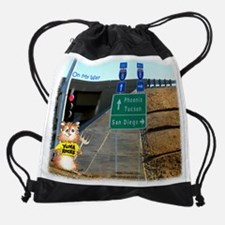 Blkfinal.png Drawstring Bag