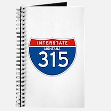 Interstate 315 - MT Journal