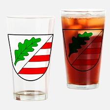 Wappen von Aicha vorm Wald Drinking Glass