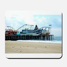 Jersey Shore Seaside Heights Boardwalk Coaster Mou