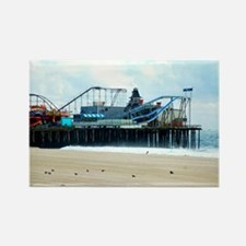 Jersey Shore Seaside Heights Boardwalk Coaster Rec