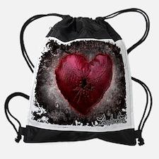 heart copy copy copy.png Drawstring Bag