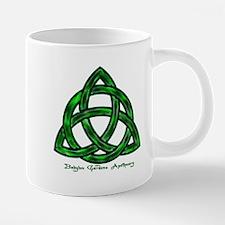 Keltic Knot Mugs