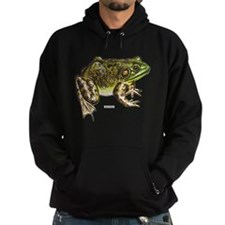 Bullfrog Frog Hoody