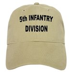 5TH INFANTRY DIVISION Cap