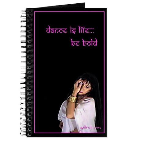 Dancer's Journal - Dance is Life