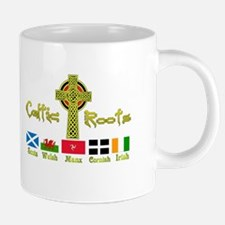 My Celtic Heritage. Mugs