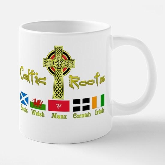 My Celtic Heritage. Mugs
